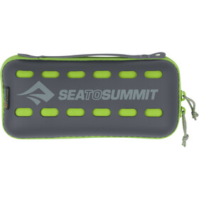 Sea to Summit Pocket Towel L lime